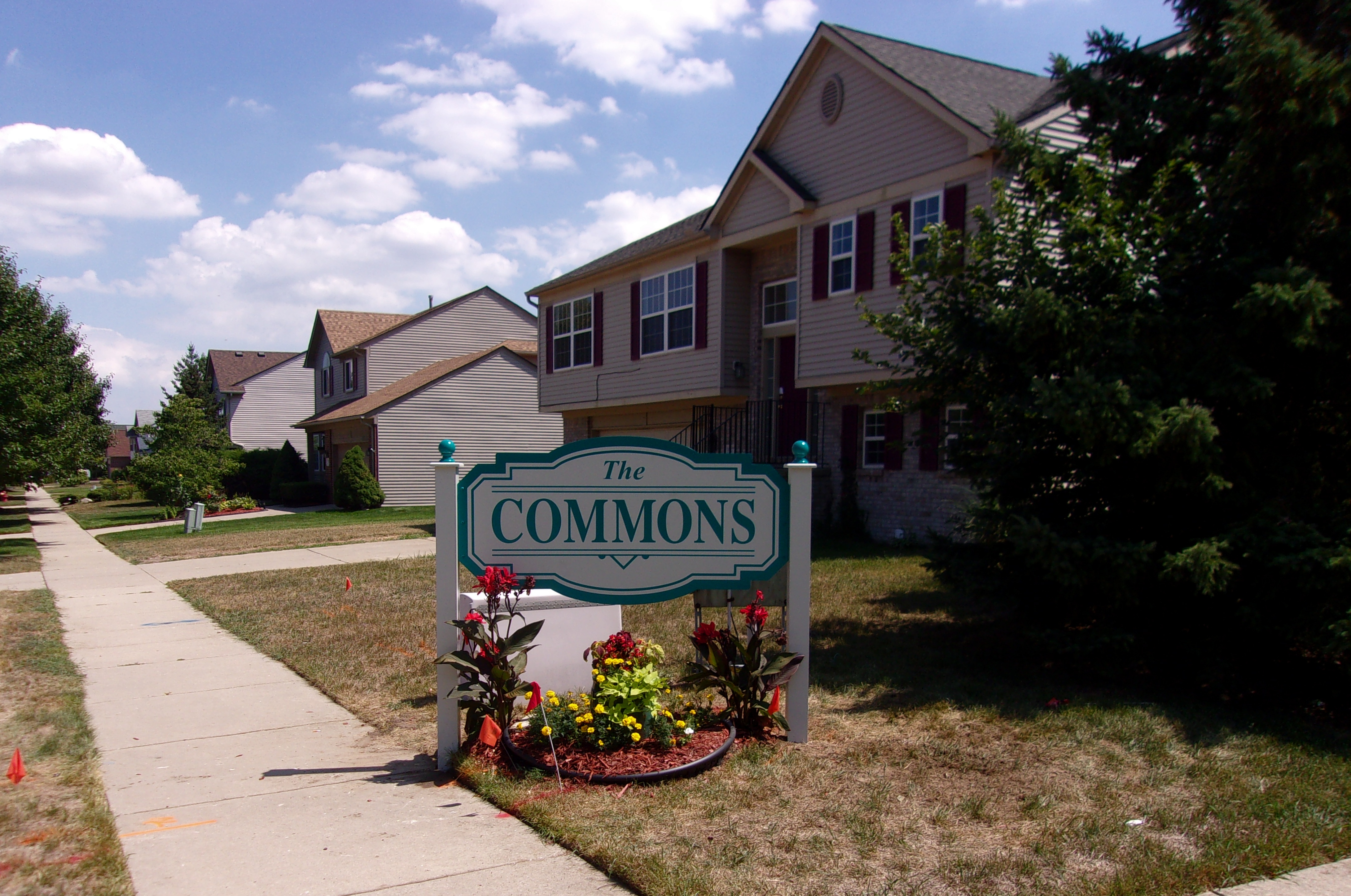 The Commons - Romulus