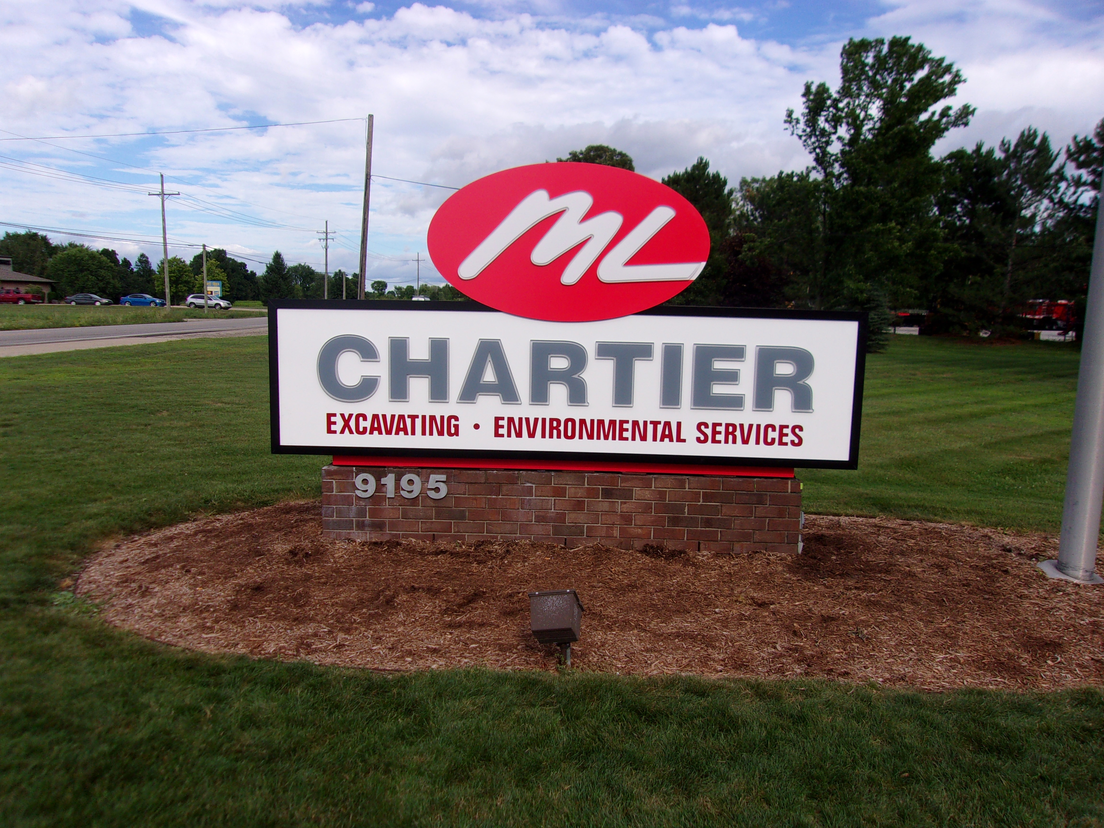 ML Chartier - New Haven