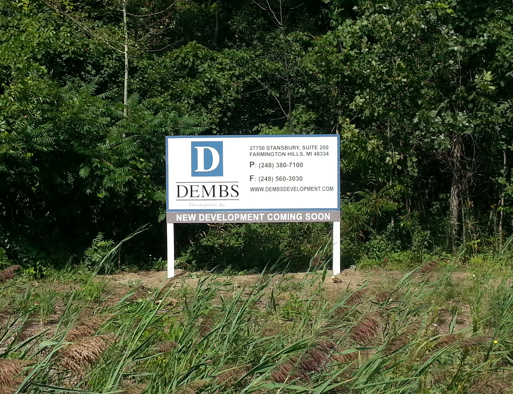 Dembs Development - Farmington Hills