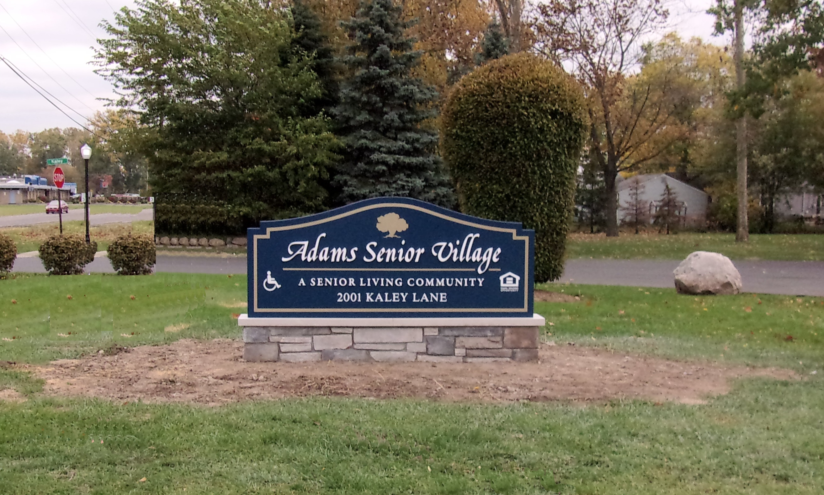 Adams Senior Village - Westlake