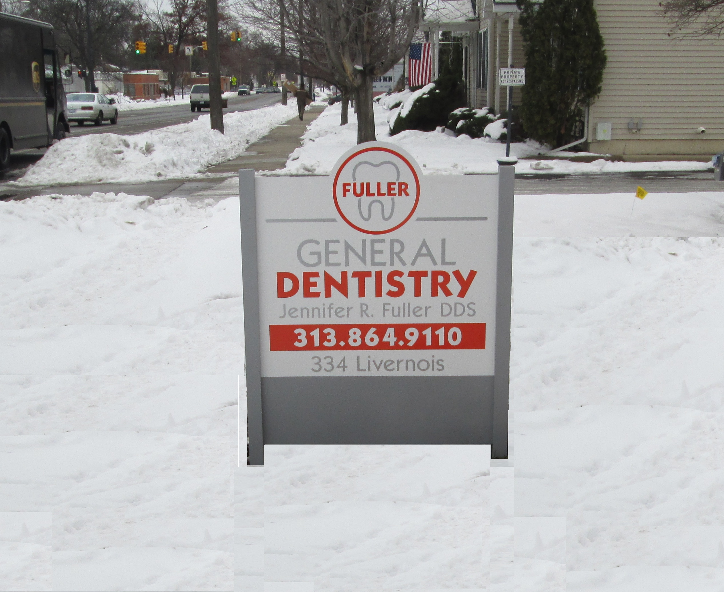 Fuller General Dentistry - Ferndale