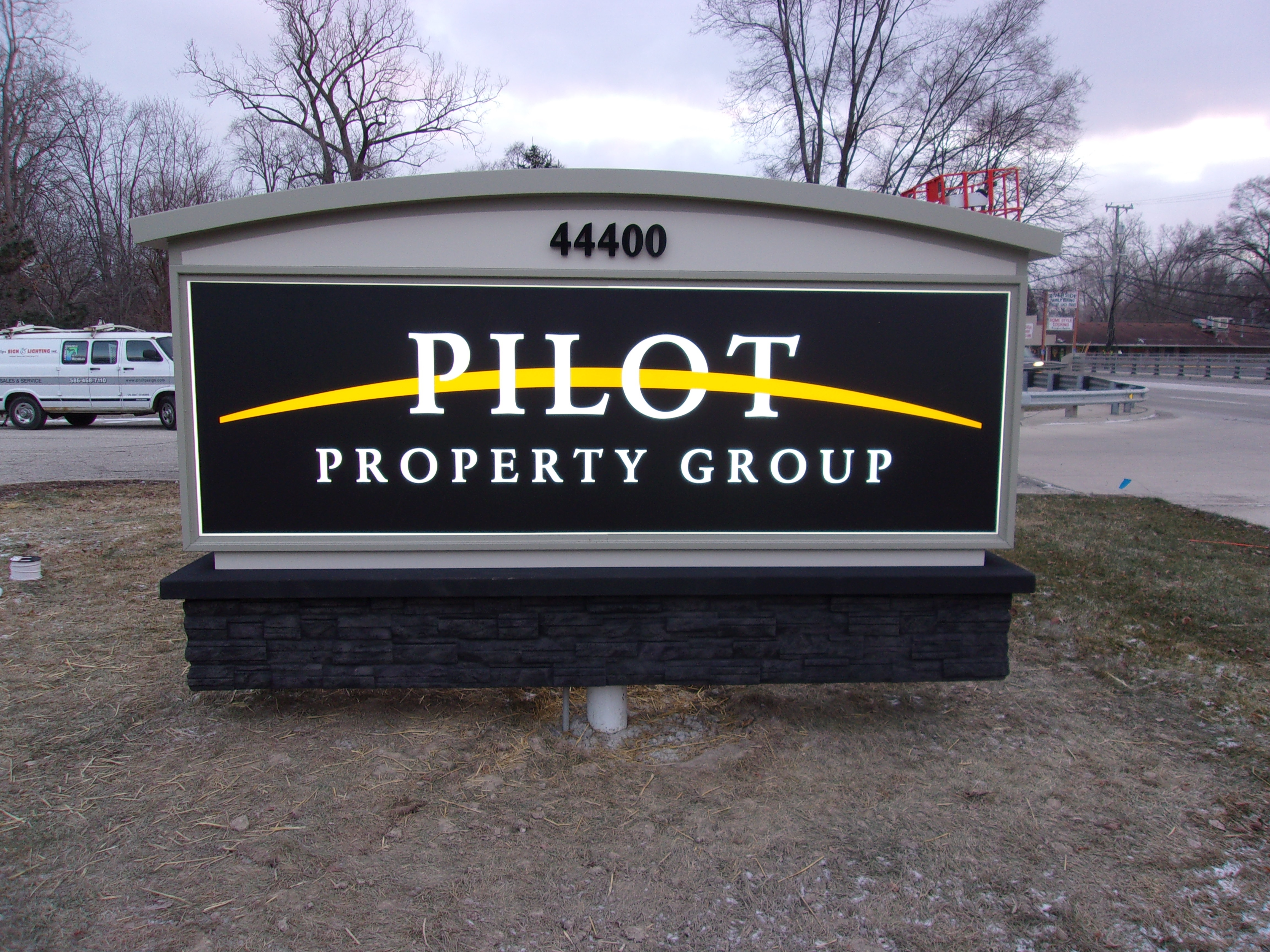 Pilot Property Group Sterling Hts