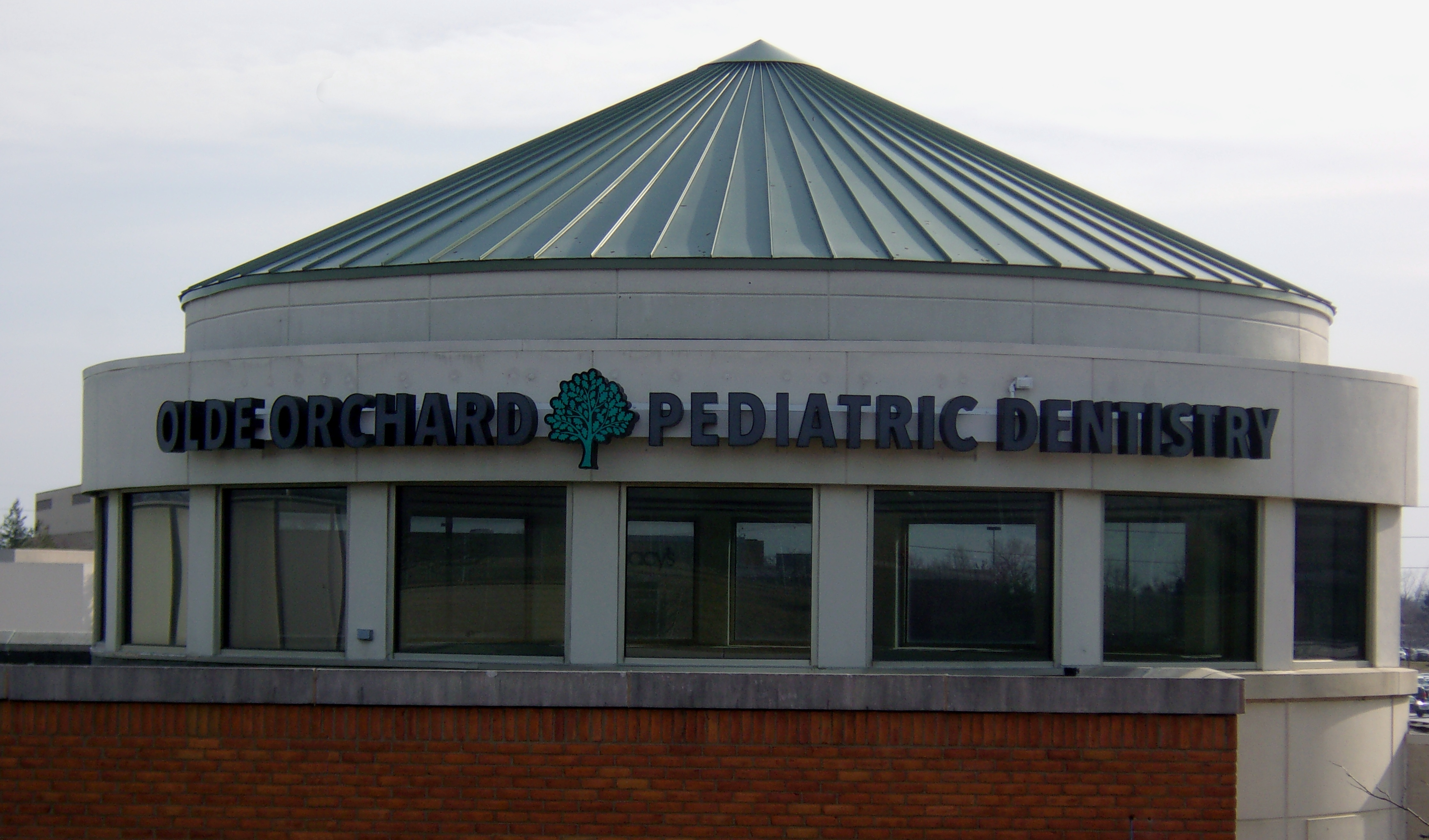 Olde Orchard Pediatric Dentistry