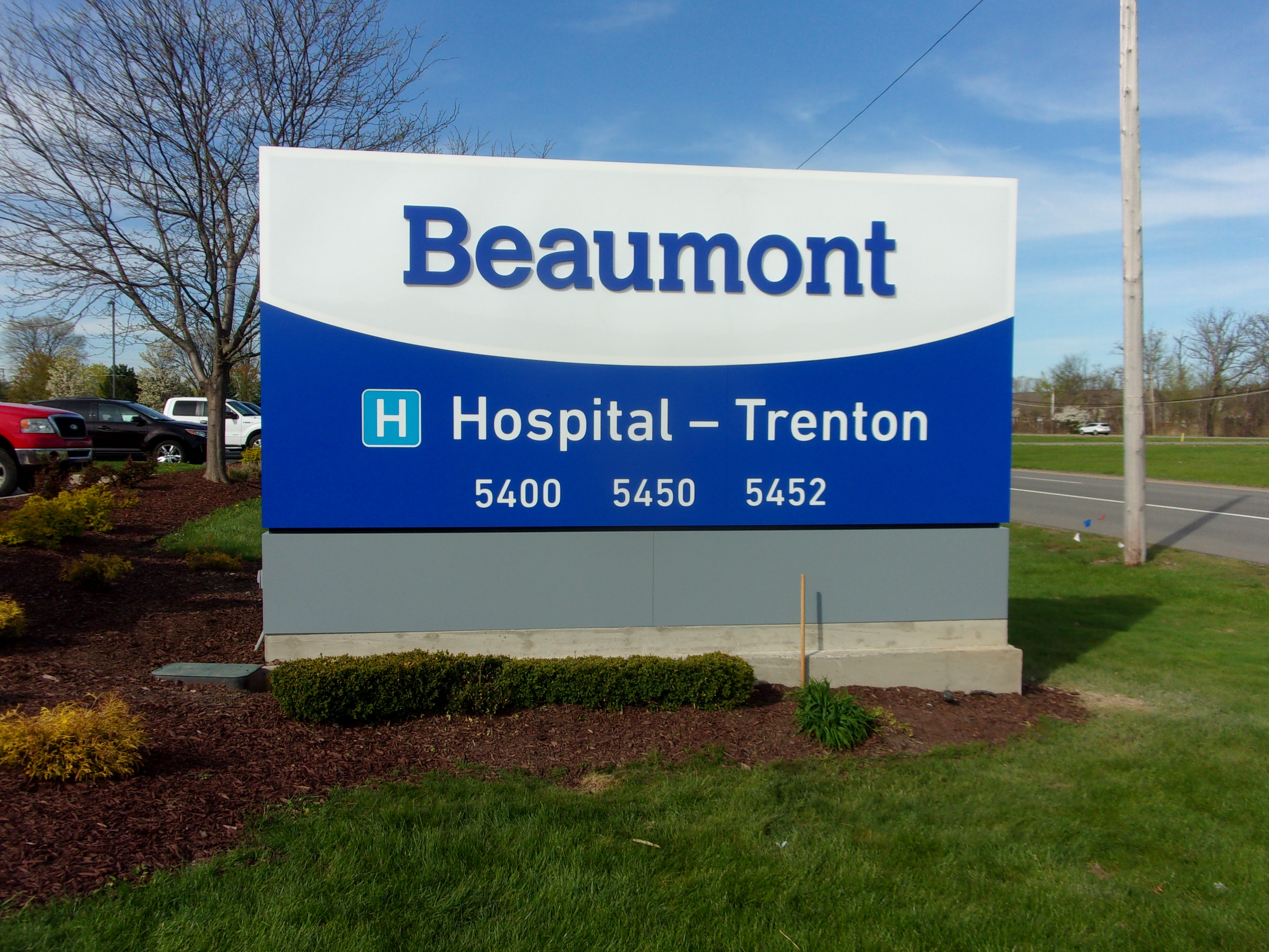Beaumont Trenton