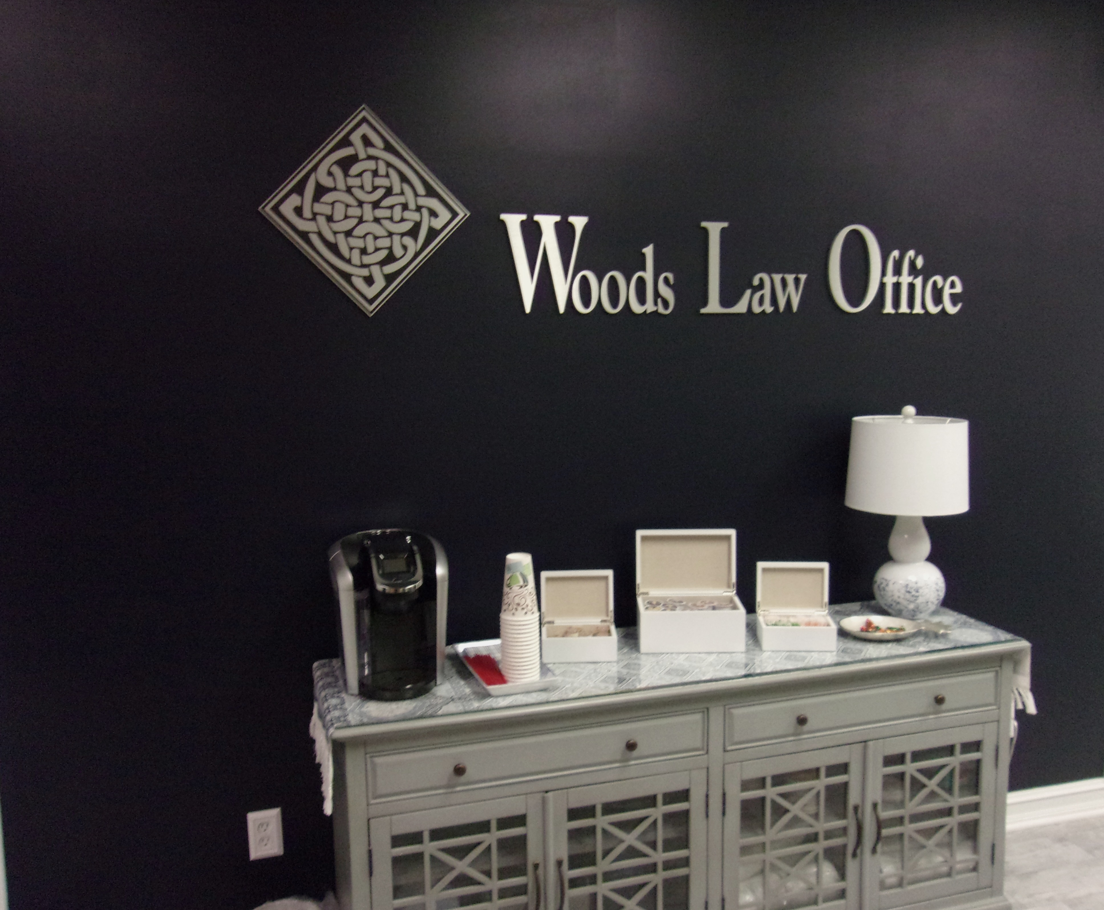 Woods Law Office
