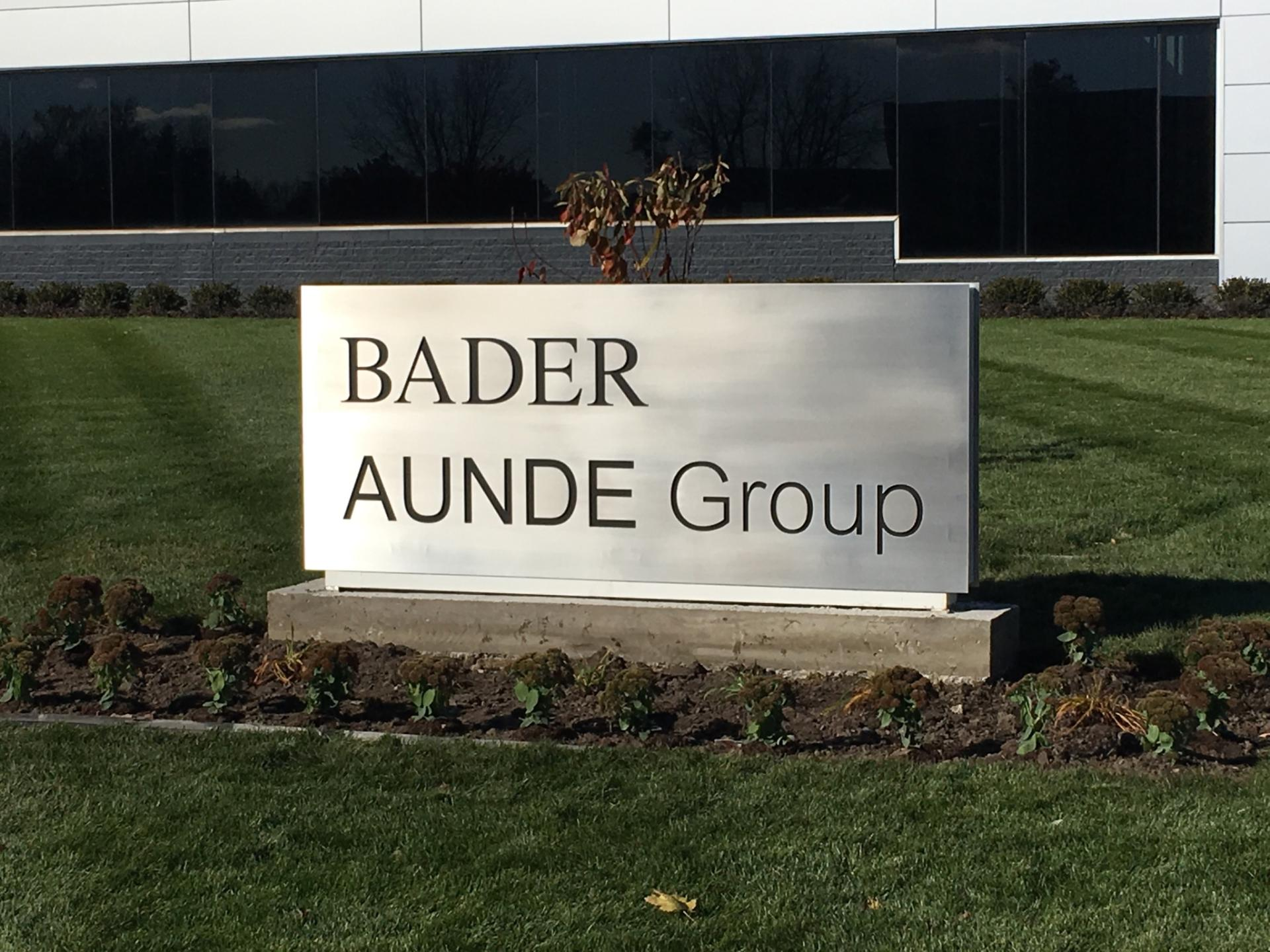 Bader Aunde Group