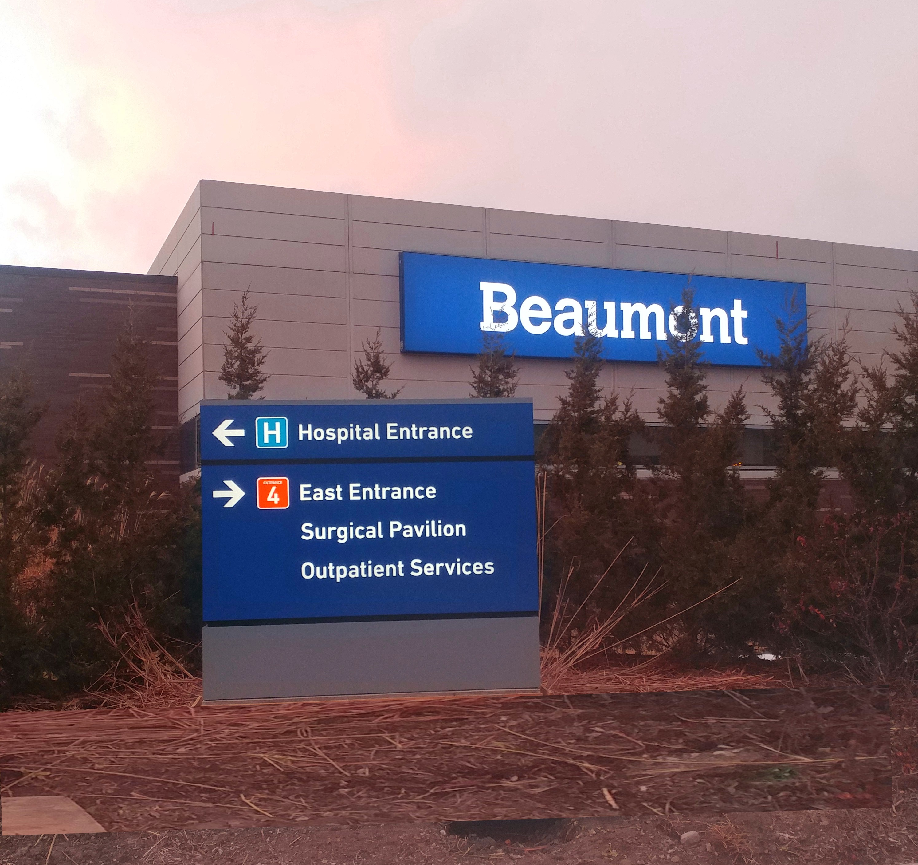 Beaumont Hospital - Taylor