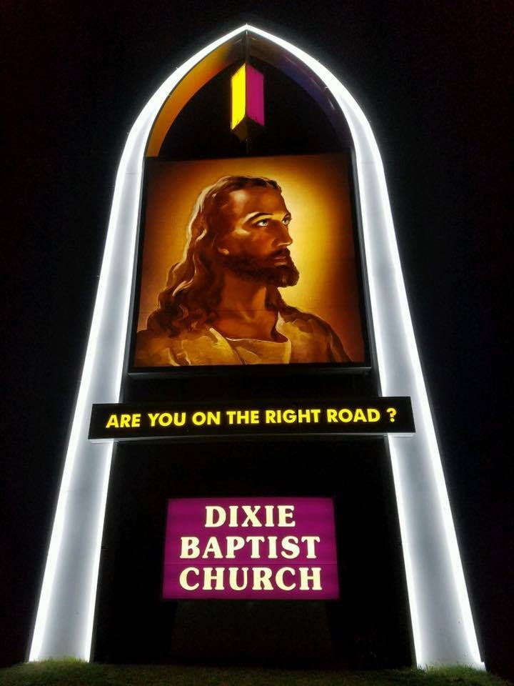 Dixie Baptist Church - Clarkston, MI