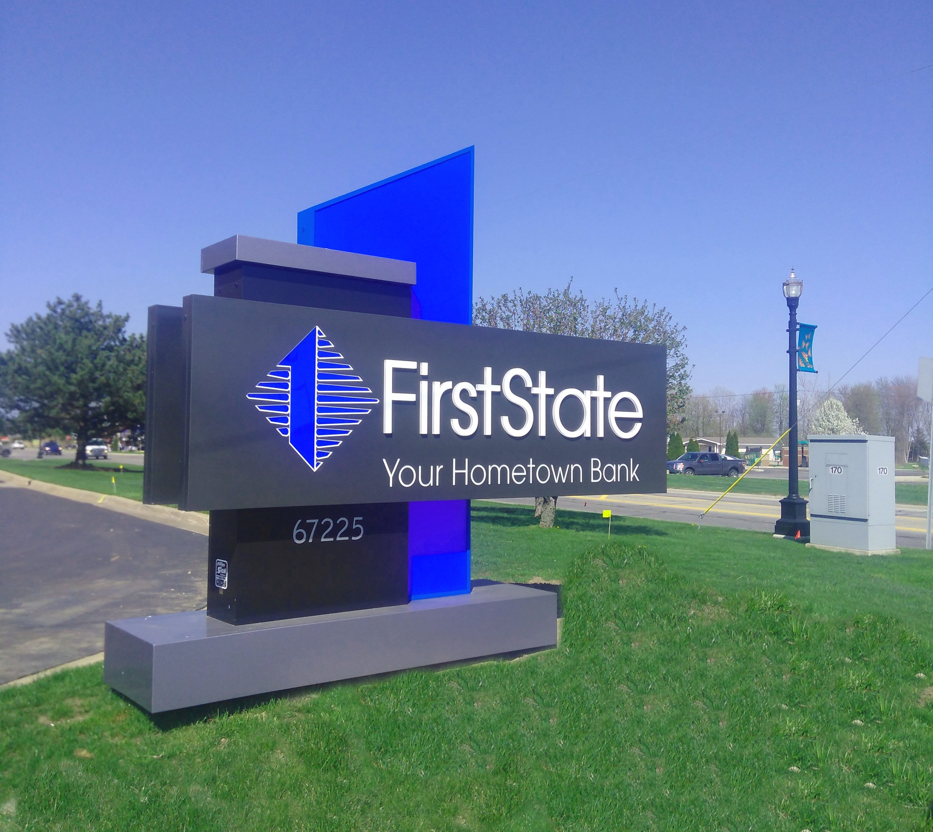 First State Bank - Richmond, MI