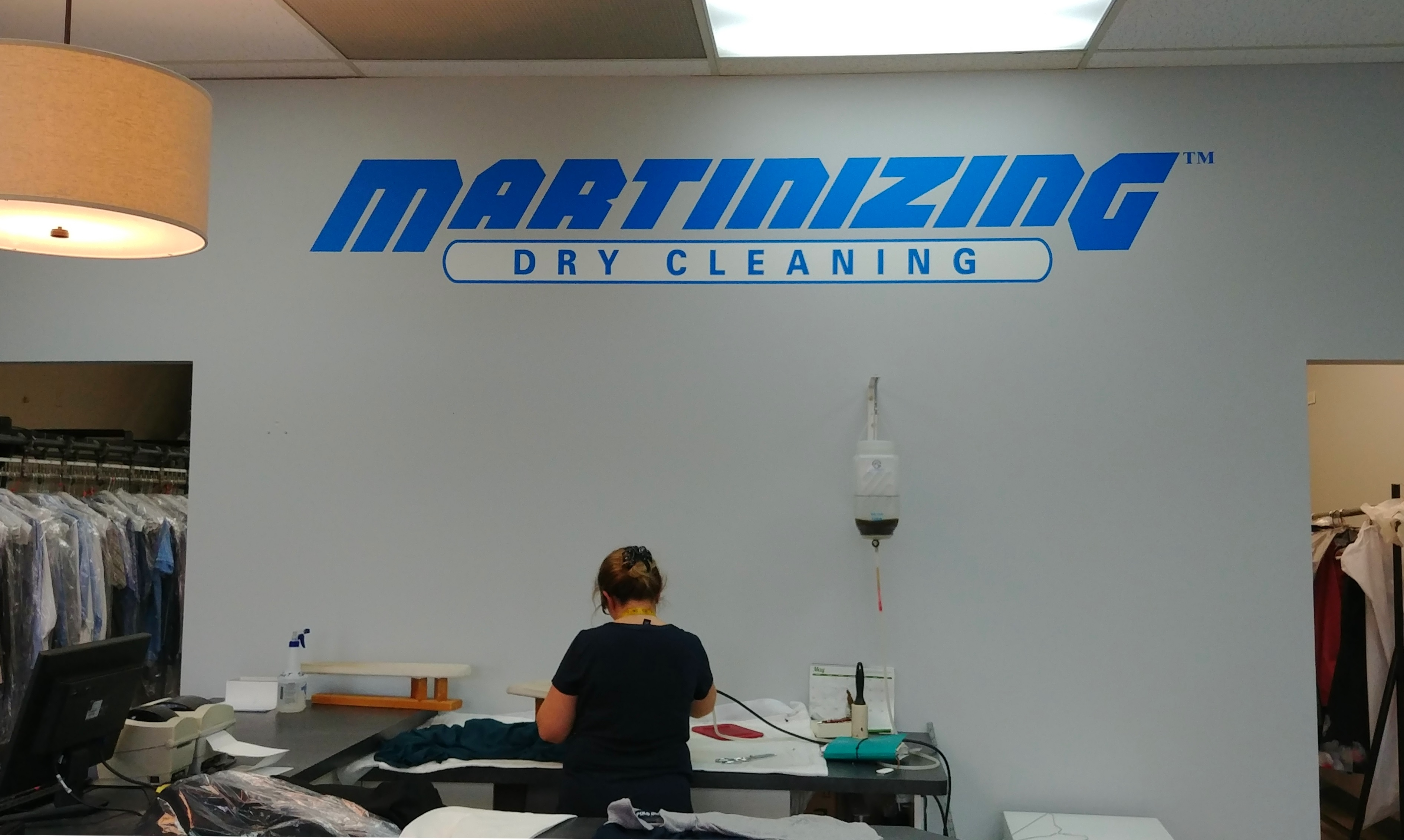 Martinizing Dry Cleaning - Bloomfield Hills, MI