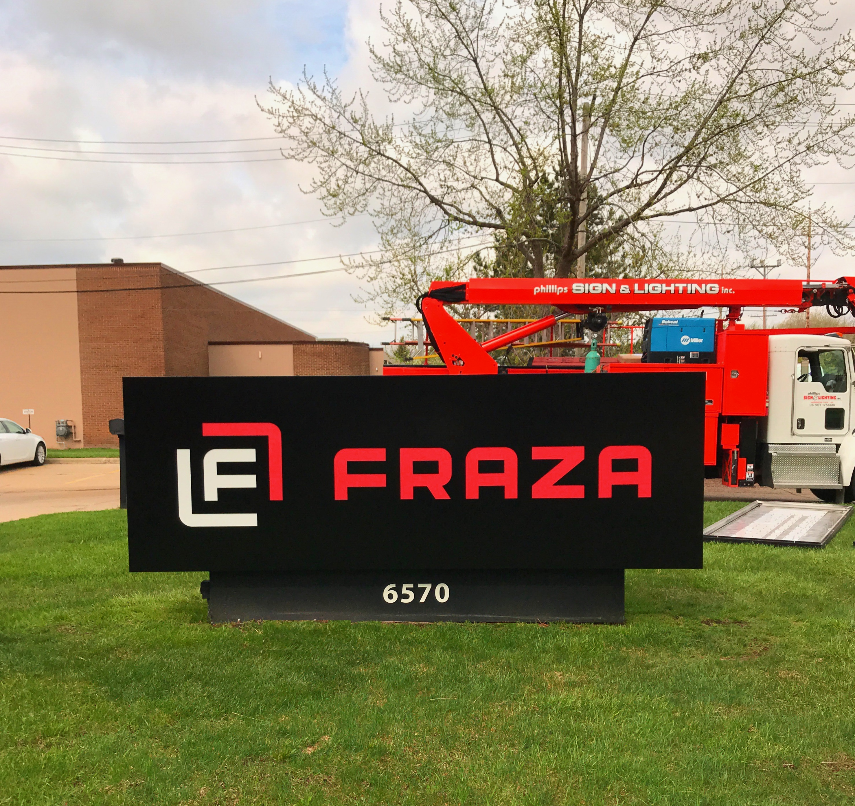 Fraza - Sterling Heights, MI
