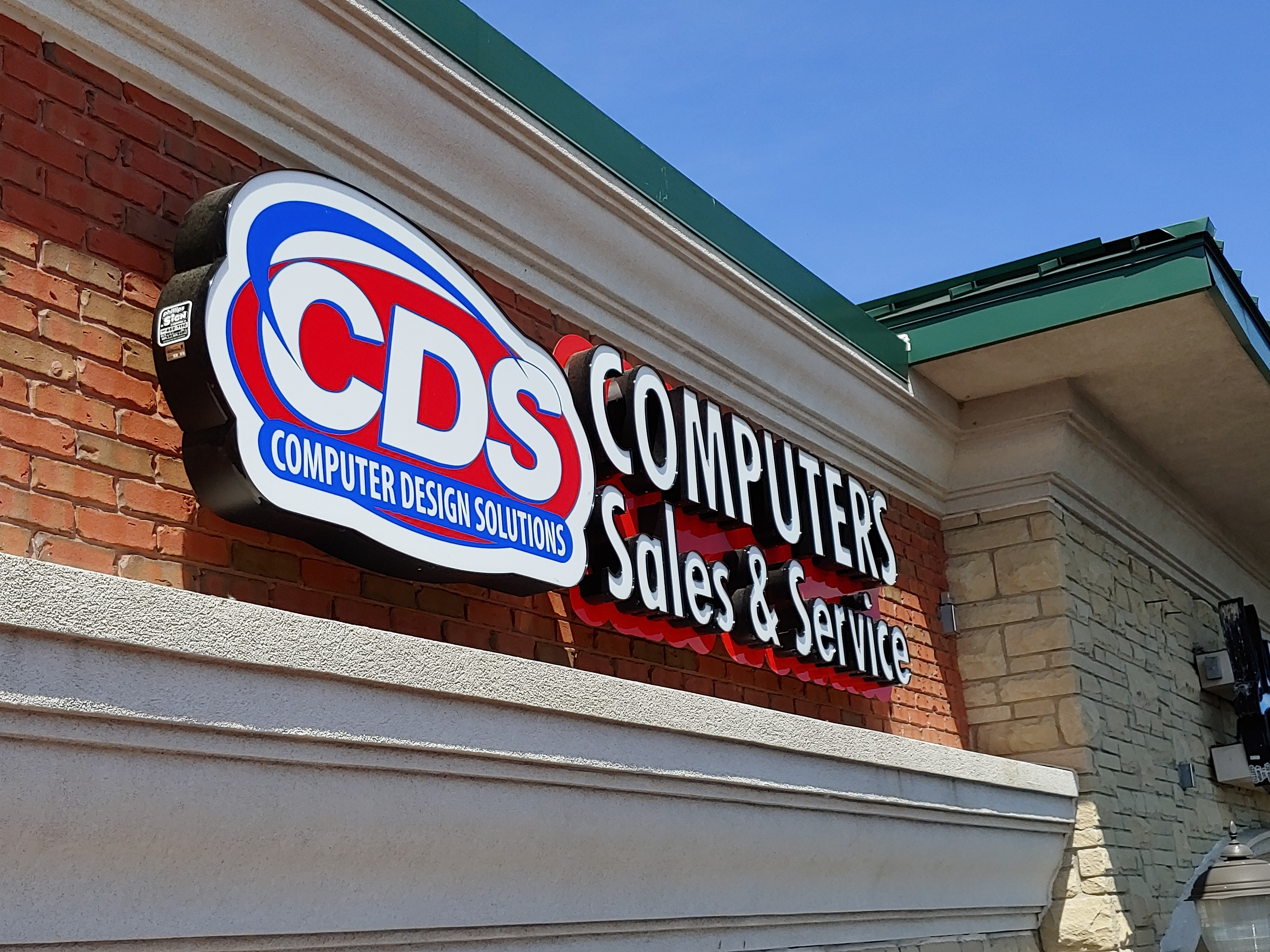 CDS Computers - Shelby Township