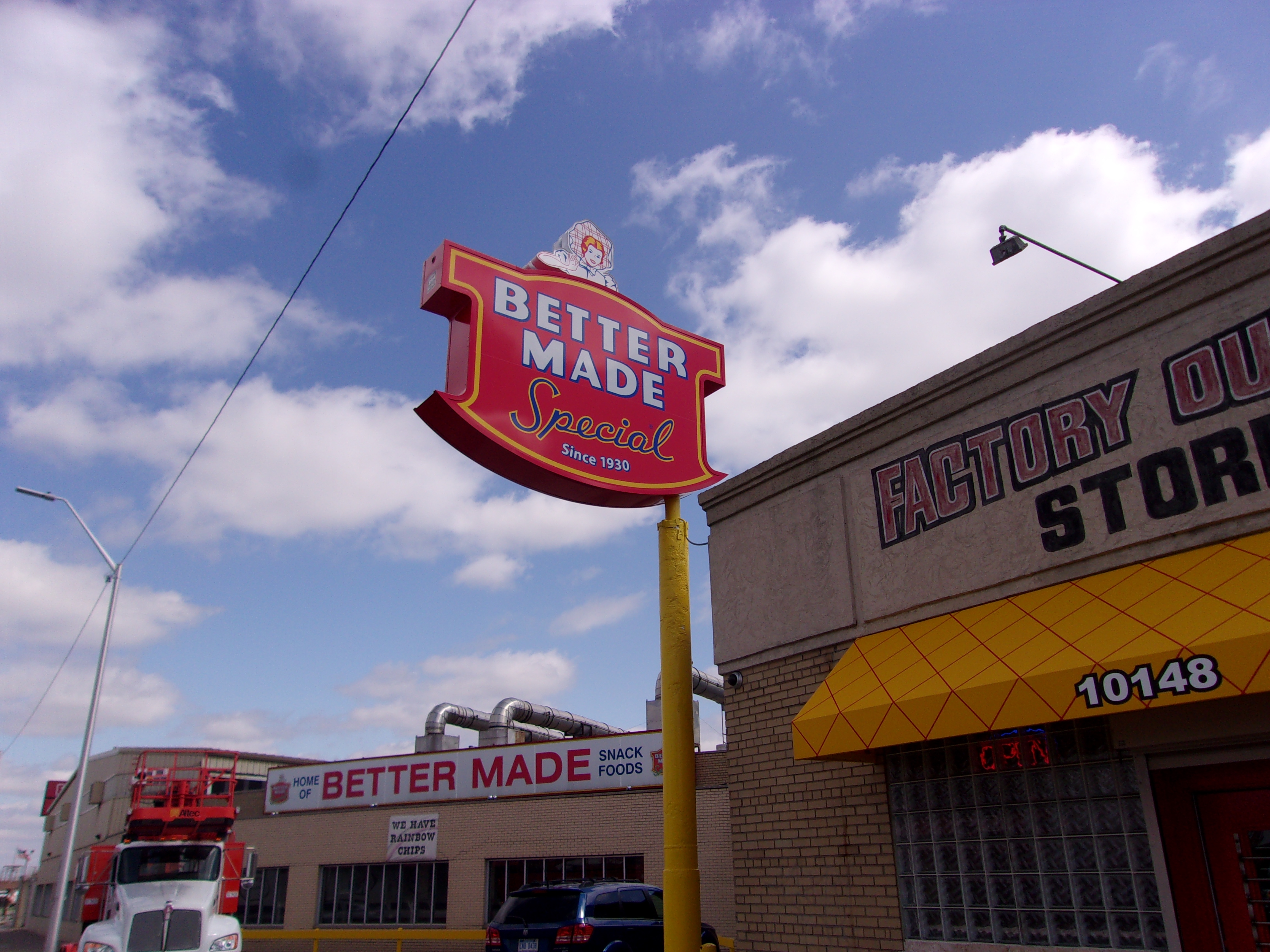 Better Made - Detroit