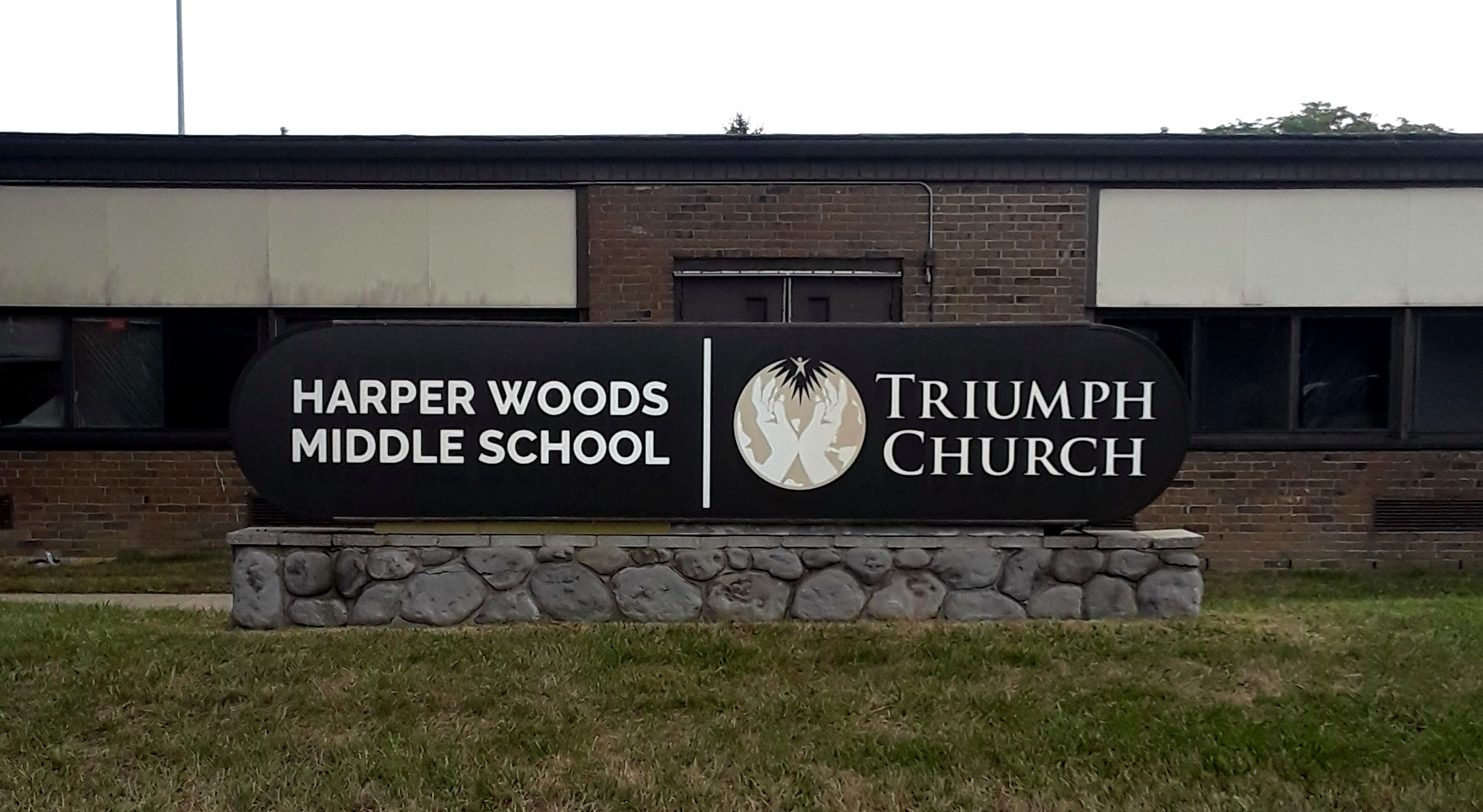 Harper Woods Triumph Church - Harper Woods