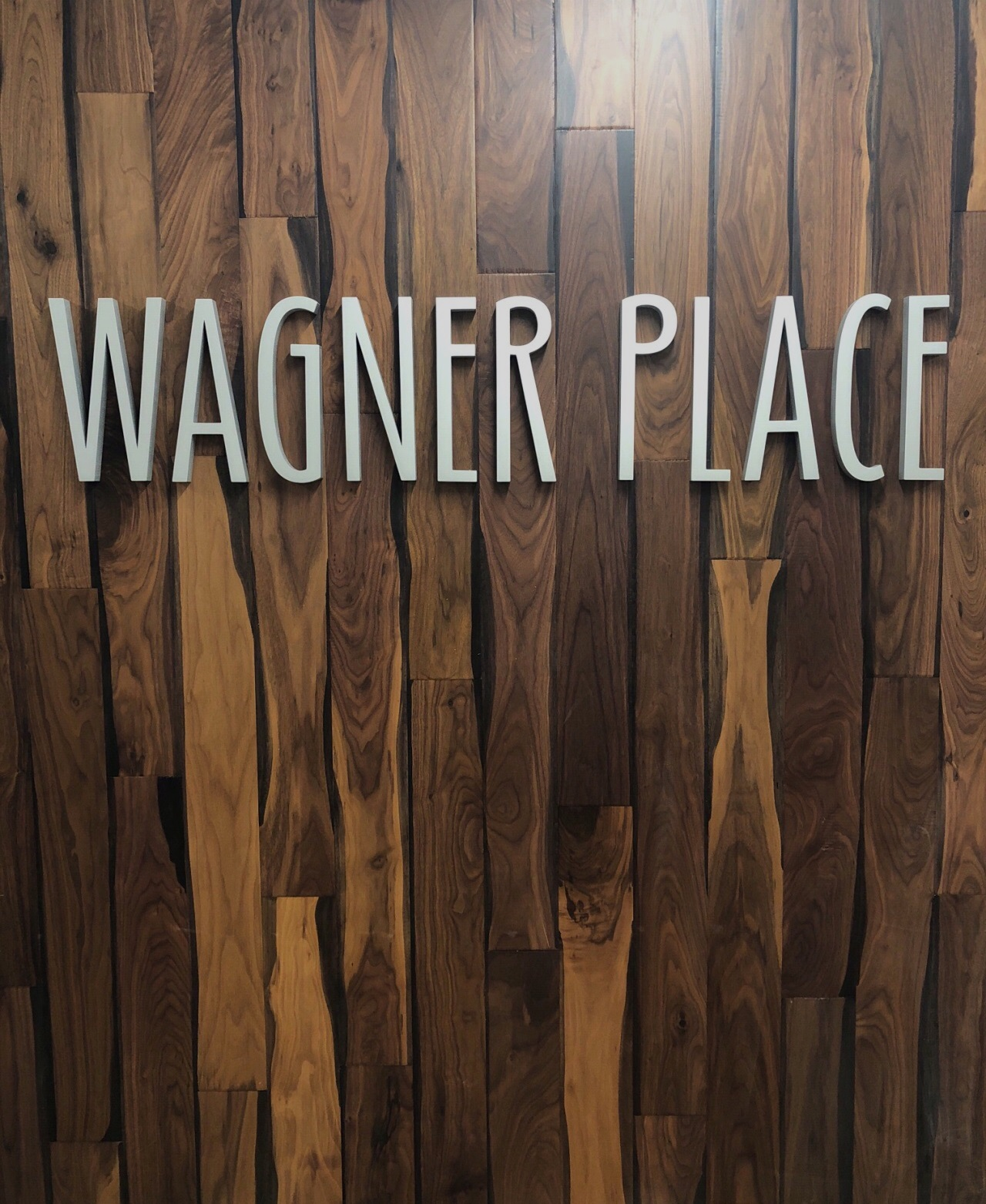 Wagner Place - Ford Motor Co. - Dearborn