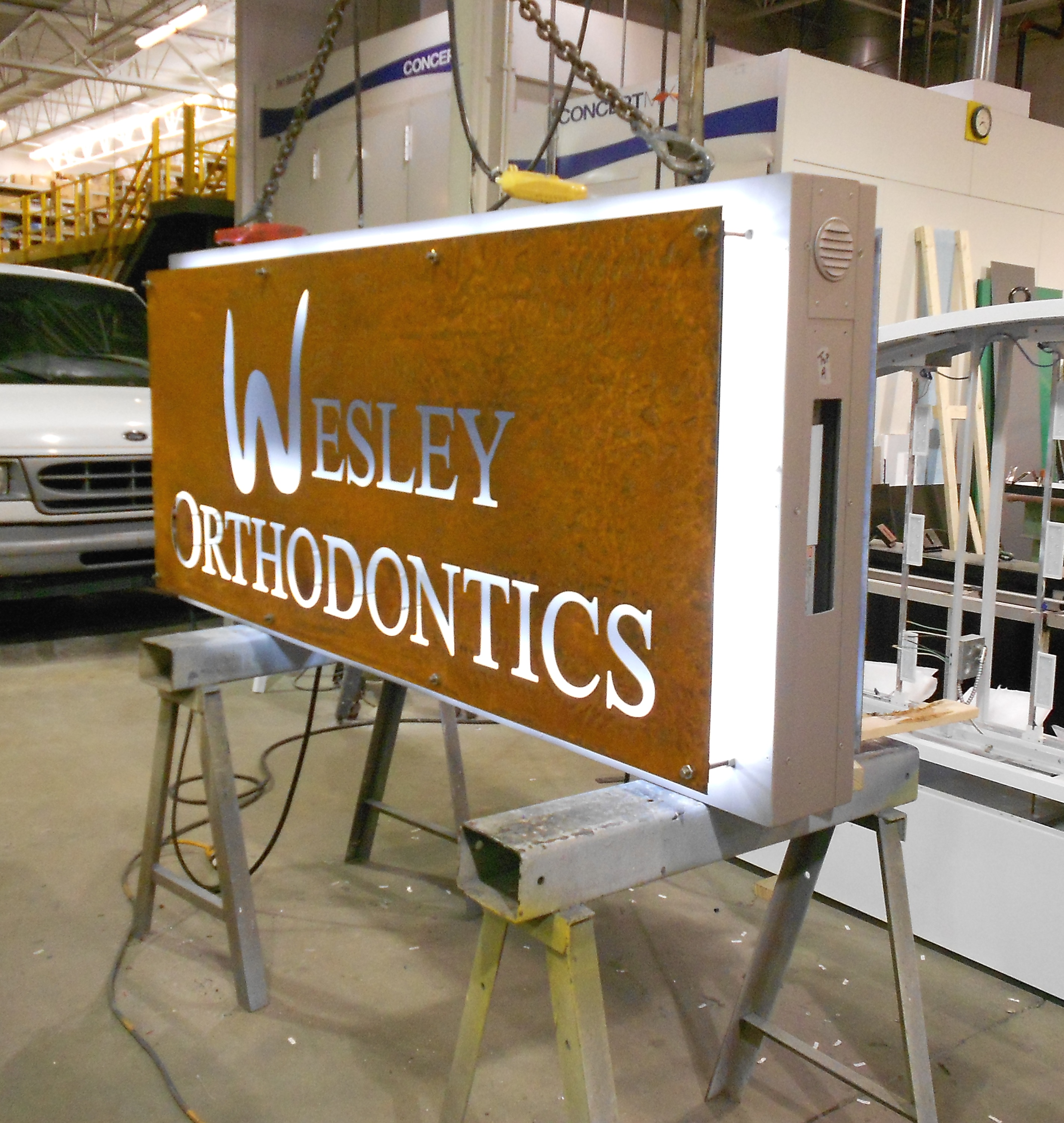 Wesley Orthodontics - Grosse Pointe