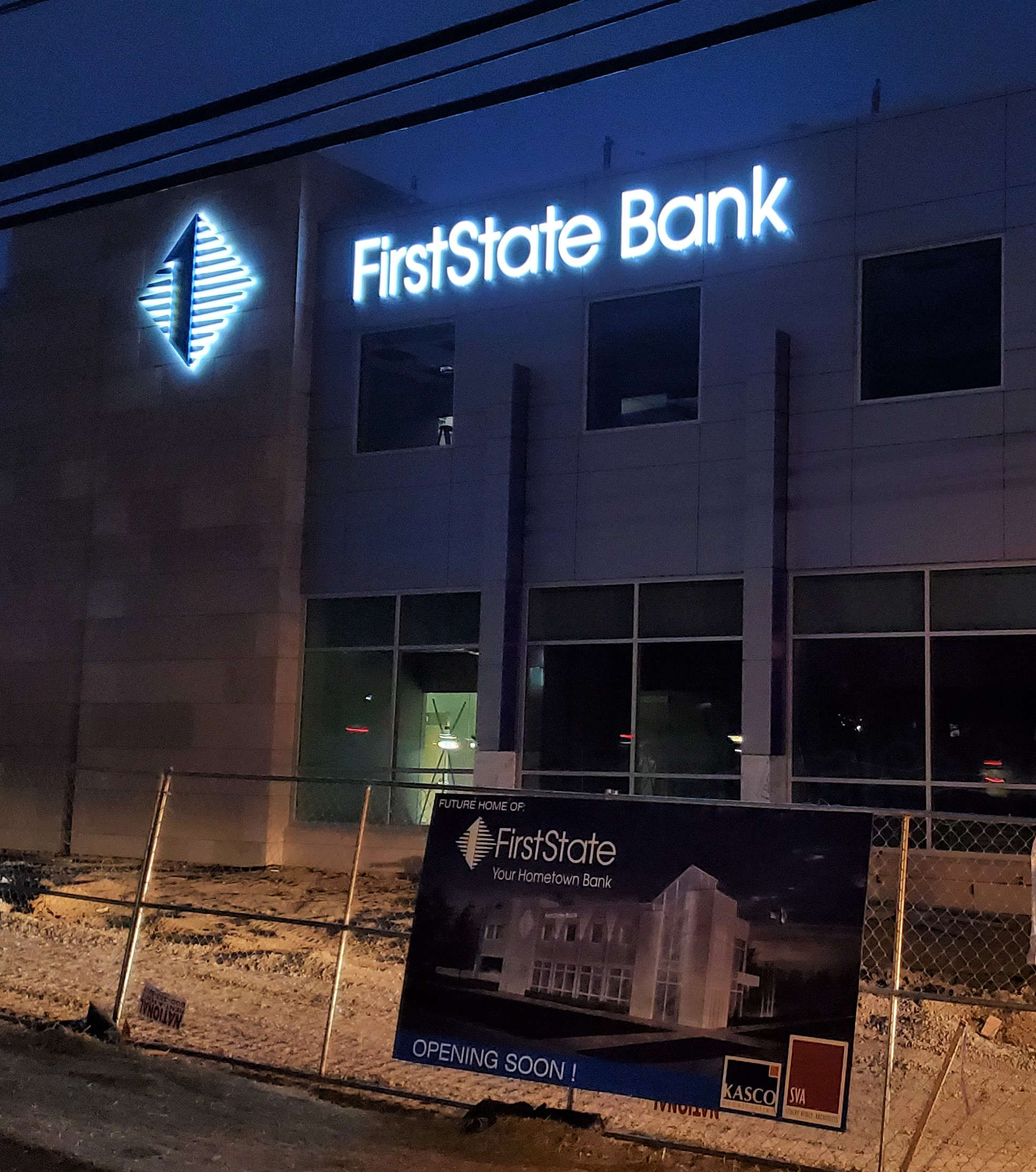 First State Bank - Rochester Hills