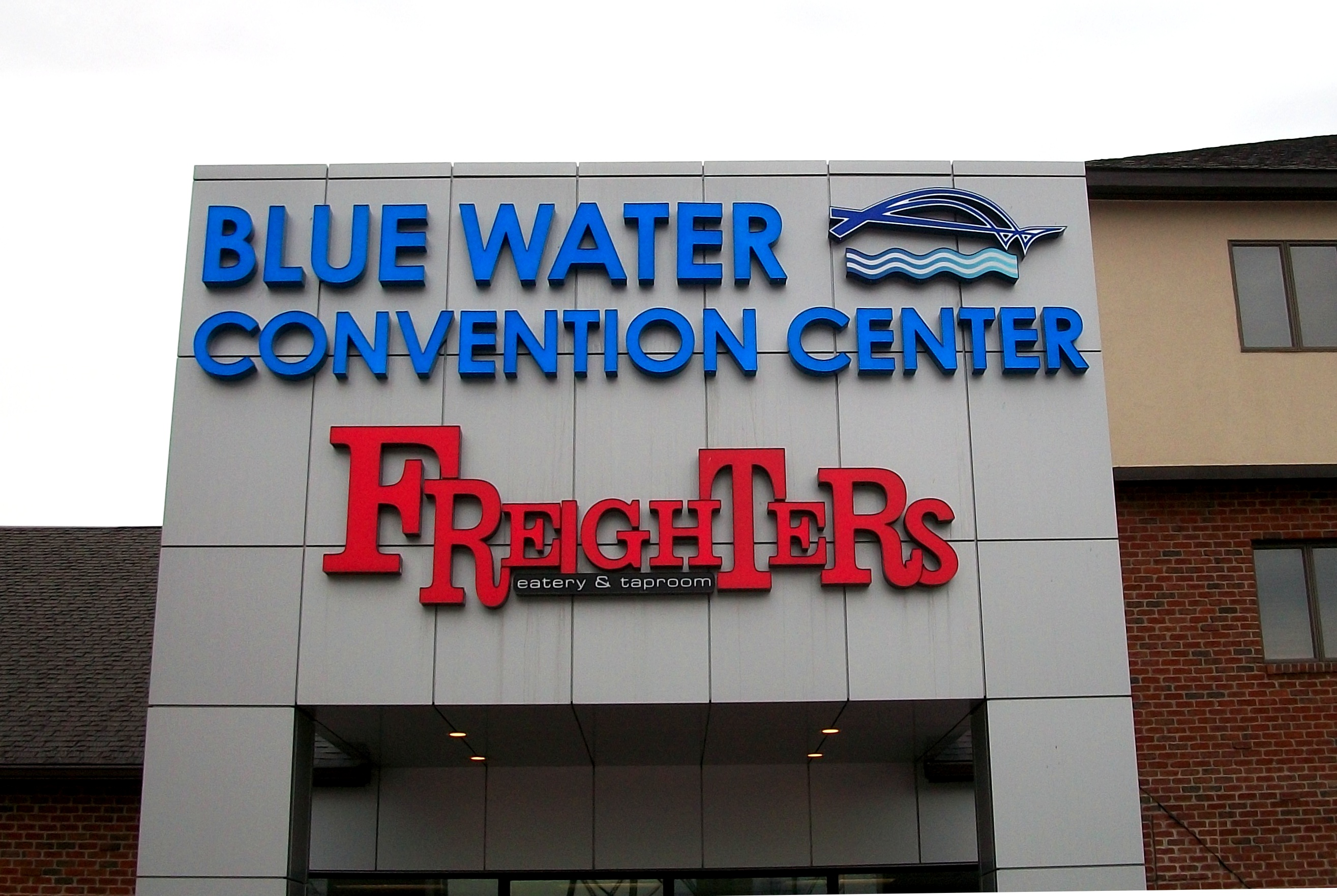 Blue Water Convention Center- Port Huron