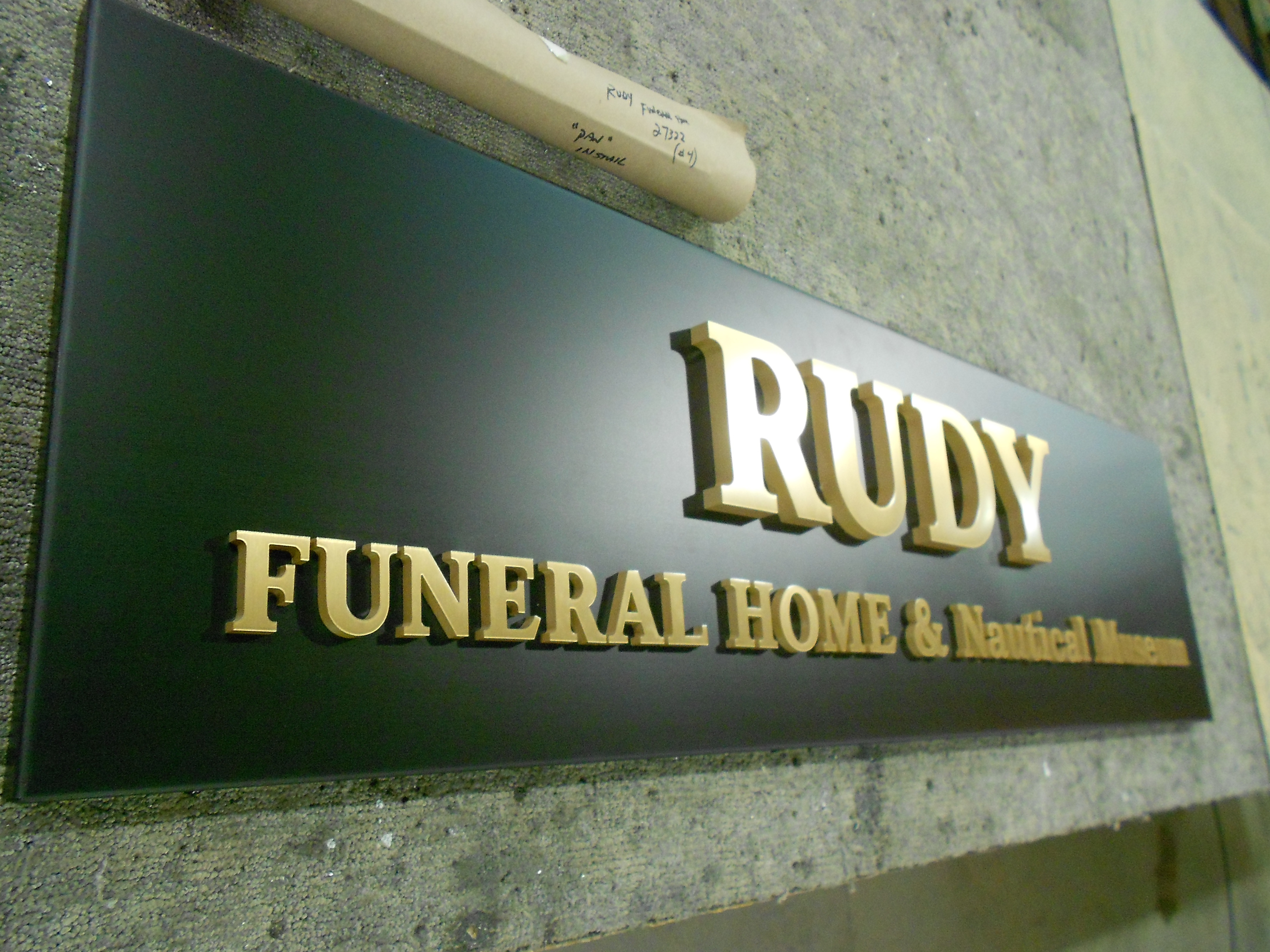 Rudy Funeral Home
