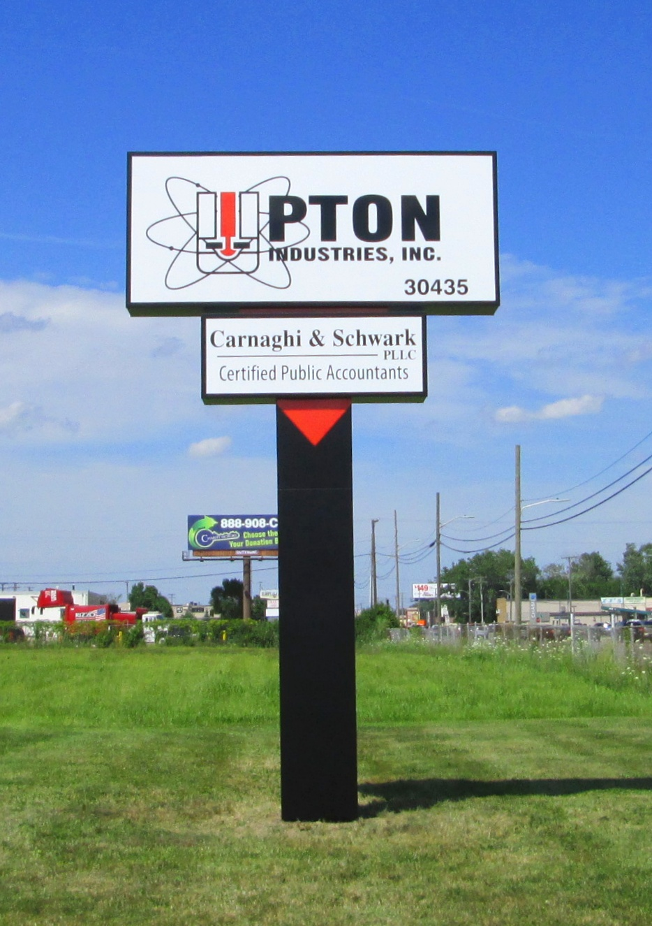 Upton Industries