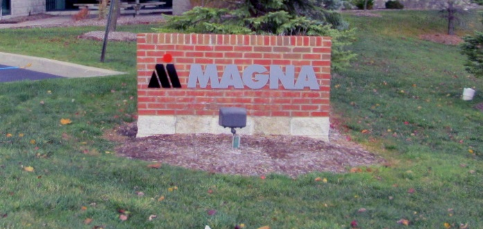Magna | Lawn Signs
