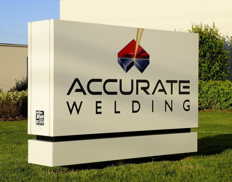 Accurate Welding - Harrison Township