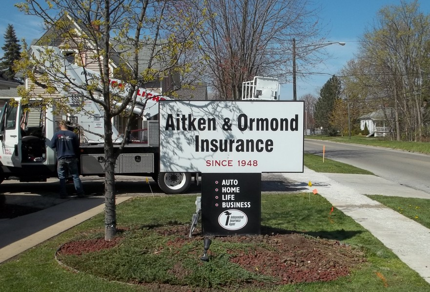 Aiken & Ormond Insurance - St Clair