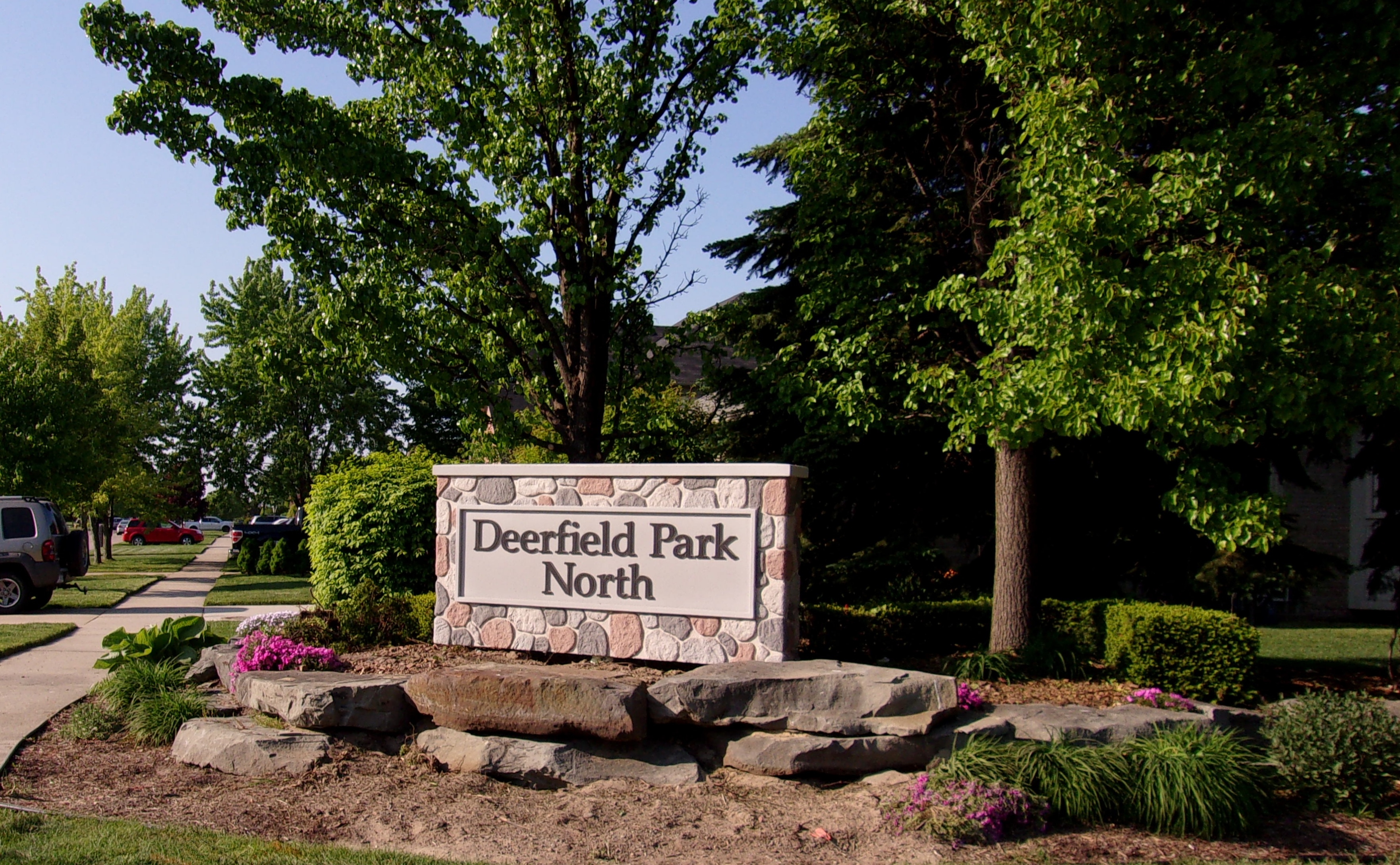 Deerfield Park North - Macomb Township