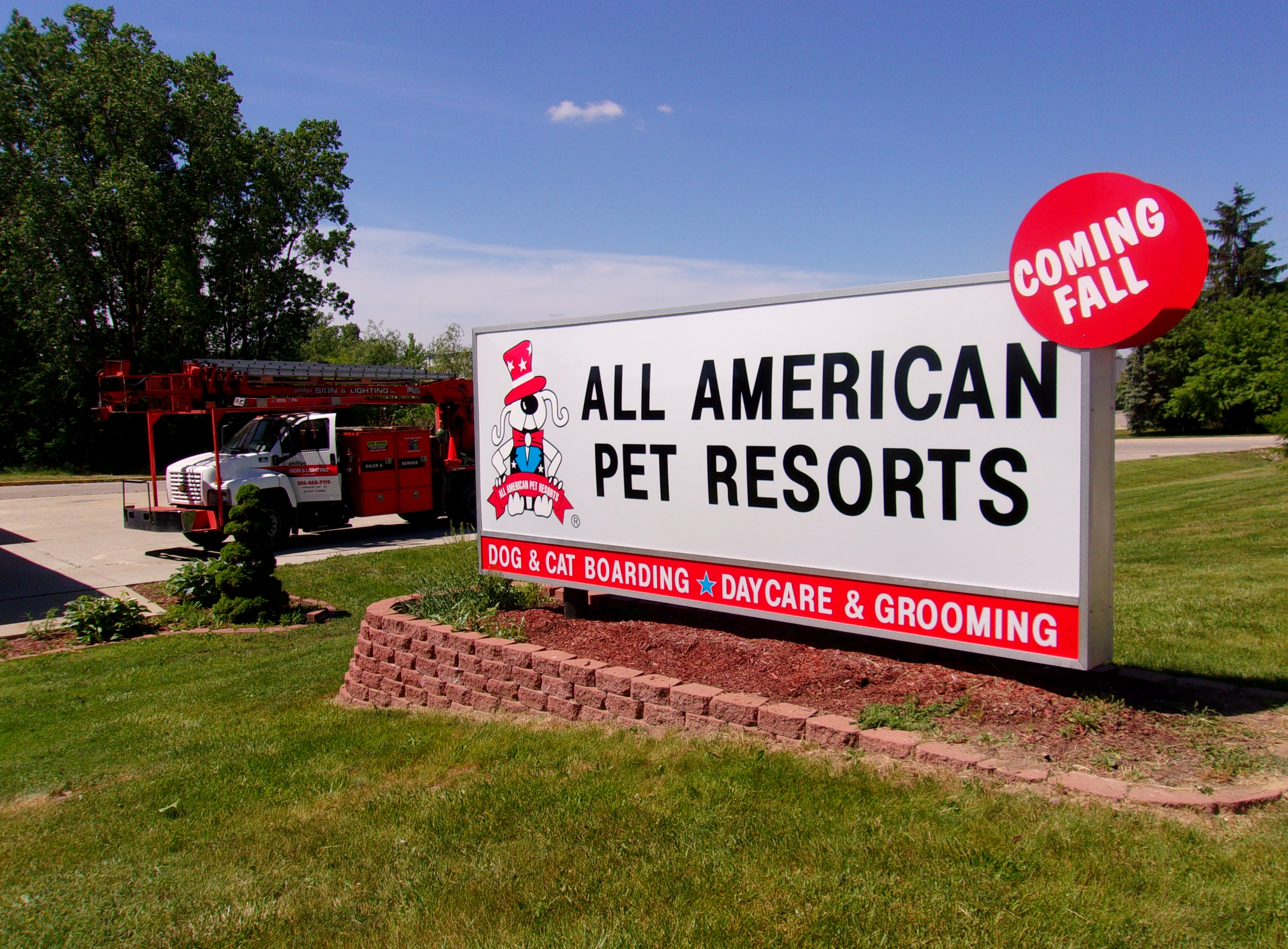All American Pet Resorts Shelby Township