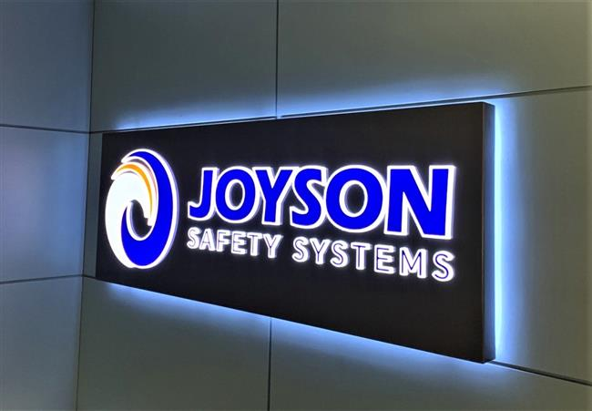 Joyson Safety Systems - Auburn Hills