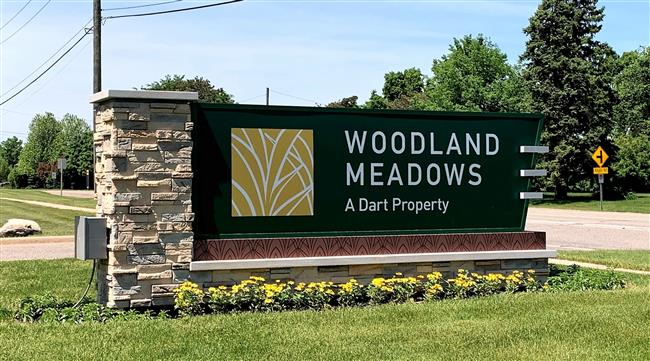Woodland Meadows - Clinton Twp