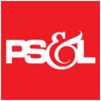 PS&L logo